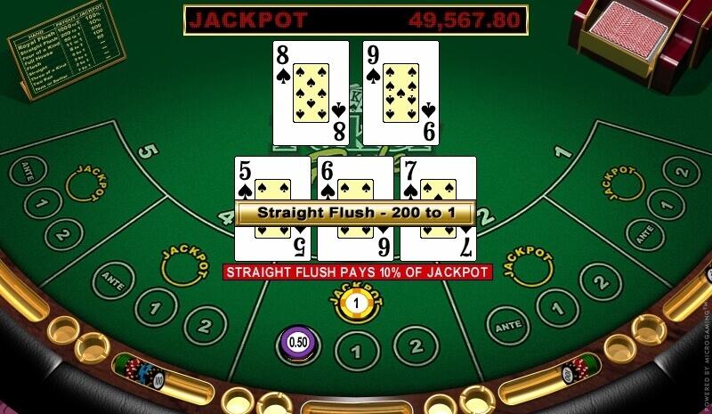 Closest casino near me
