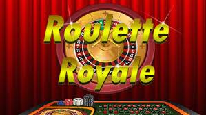 Roulette en ligne Royale