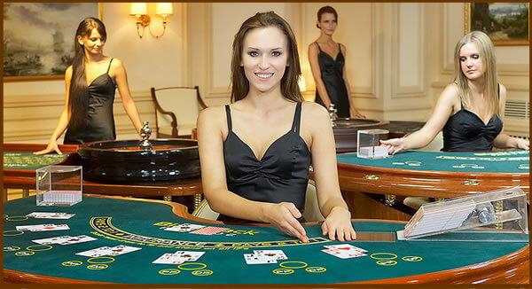 Comment jouer au blackjack en ligne dans le casino