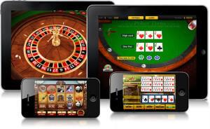 Jeux casino sur mobile dans les meilleurs casinos en France