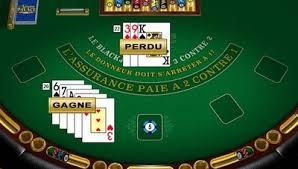 Blackjack Classique gratuit