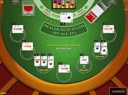 Bonus de blackjack