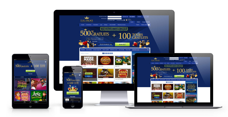 europalace casino en ligne