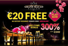 Grand Macao casino : la nouvele destination des joueurs du monde