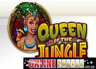 Queen of the jungle Français Revue 2016