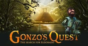 Gonzo's Quest Français Revue