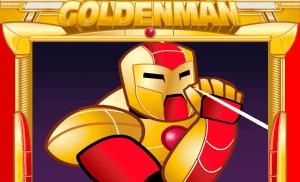 Goldenman Français Revue