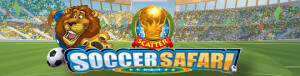 Soccer Safari Français Revue
