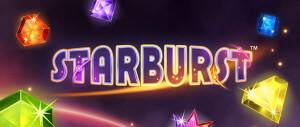 Machine à sous Starburst Français Revue 2016