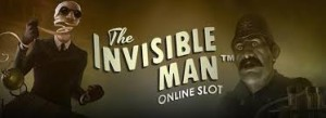 The invisible Man Français Revue 2016