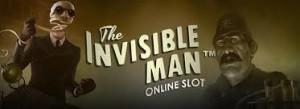 The invisible Man Français Revue 2016