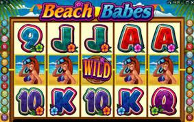 Beach Babes Français Revue 2016