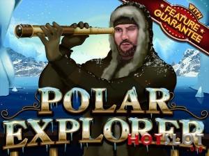 Jouez sur la machine à sous Polar Explorer Français Revue