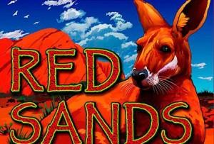 Red Sands Français Revue 2016