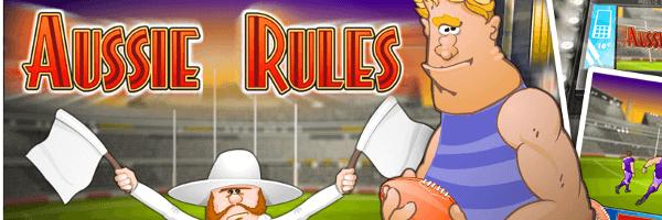 Aussie Rules Français Revue 2015