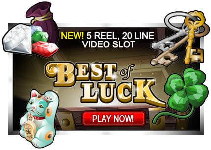 Best of Luck Français Revue 2015
