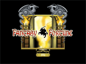 Fantasy fortune Français Revue 2016