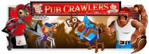 Pub crawlers Français Revue