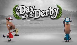 Jouez sur la machine à sous A Day at the derby Français