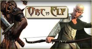 Orc vs Elf : Jouez sur la machine à sous Orc vs Elf Français Revue 2016