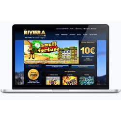 La Riviera casino en ligne annonce une semaine de folie!