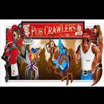 slots en ligne: pub crawlers