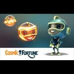 slots en ligne : cosmic fortune
