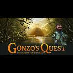 slots en ligne: Gonzo's Quest