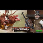 slots en ligne: steamtower