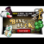 slots en ligne: best of luck