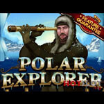 slots en ligne: polar explorer