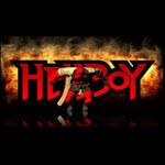 slots en ligne: hellboy