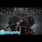 slots en ligne: game of thrones