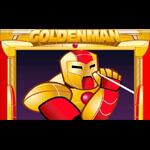 slots en ligne: goldenman