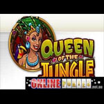 slots en ligne: queen of the jungle