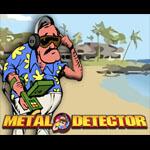 slots en ligne: metal detector
