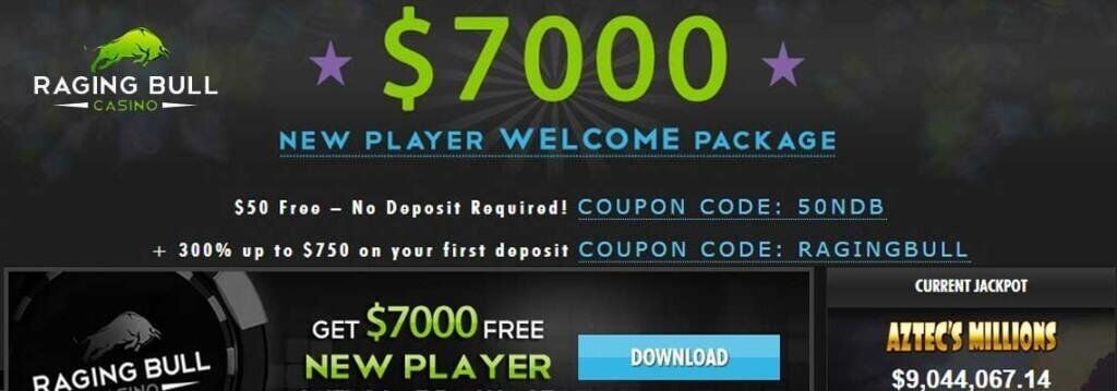 raging-bull-casino : bonus gratuit pour les joueurs français
