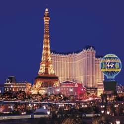 Las Vegas : Les meilleurs casinos