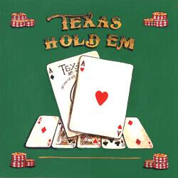 Hold'em Poker et ses (nombreuses!) variations au casino