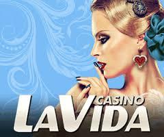 LaVida casino : Casino en ligne français