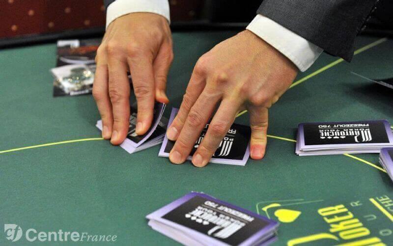 Tricherie dans le casino en ligne