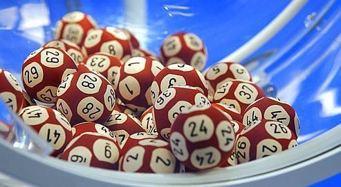 Loterie nationale en France
