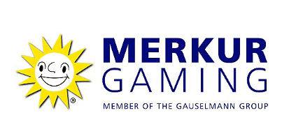 Merkur Gaming : Machine sà sous de qualité