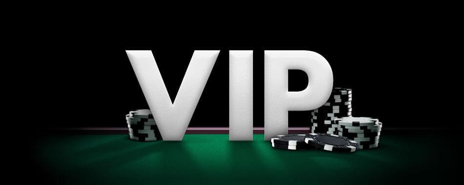 Programme VIP dans le casino en ligne français