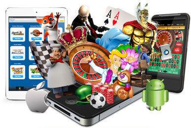 Casino en ligne sur Android - Jouez sur votre mobile en France