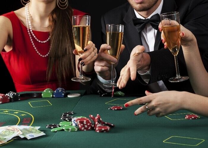Casino en ligne pour high roller : Faites des gros gains en ligne
