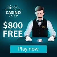 Casino Land offre des tours gratuits tous les mardis