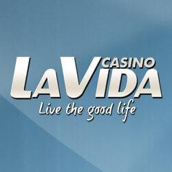 Casino LaVida :promotions et bonus en ligne