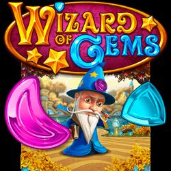 Wizard of gems : C'est Noël chez Play'n Go!