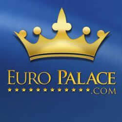 Euro Palace casino : Récevez 500€ Gratuits Et 100 Tours En France